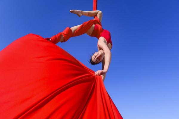 Dansa Aèria
