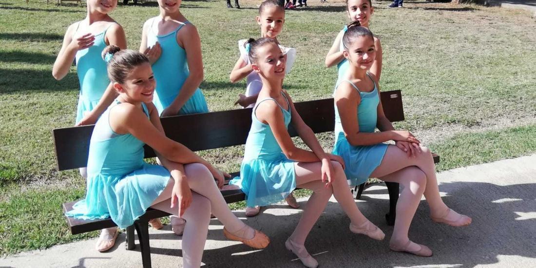 Petit Ballet Solsoní